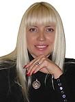 Шишковская Ксения Владимировна