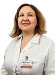 Галимова Зульфия Равильевна
