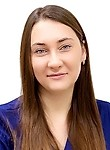 Кузина Виктория Дмитриевна