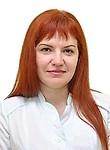 Скворцова Марина Антоновна