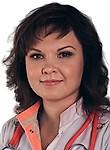 Пичугина Ирина Михайловна