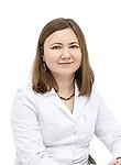 Иванова Людмила Генадьевна