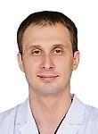 Кузнецов Дмитрий Валерьевич