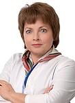 Турчанинова Светлана Анатольевна