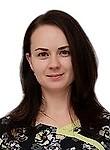 Цалоева Олеся Юрьевна