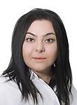 Котаева Анжела Таймуразовна