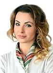 Милингерт Анастасия Валерьевна