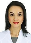 Хрипач Елизавета Аркадьевна