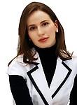 Казанцева Мария Леонидовна