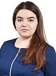 Аванесян Анжелика Алековна