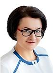 Мануева Татьяна Николаевна