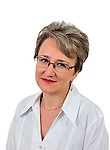 Коцюбинская Ольга Борисовна