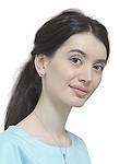 Юханова Алиса Андриановна