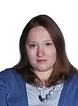Кругляк Наталья Александровна