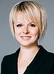 Кузнецова Юлия Борисовна