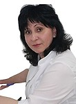 Багдасарян Гюлюзар Сергеевна