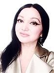 Талибова Дагмара Багаудиновна
