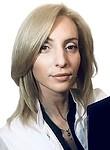 Максюта Анна Андреевна