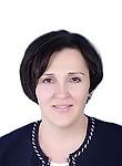 Давыдова Ирина Геннадьевна