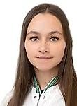 Сипарова Анжелика Валерьевна