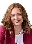 Девятка Анна Владимировна