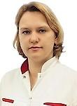 Кирюхина Татьяна Владимировна