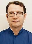 Никитин Юрий Александрович