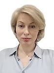 Лебедева Мария Марковна