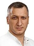 Османов Осман Абдулмаликович