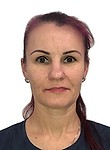 Соколова Татьяна Михайловна