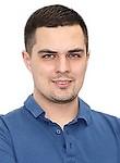 Штремплер Артём Викторович