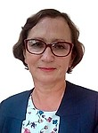 Шепелева Людмила Дмитриевна