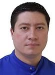 Севостьянов Андрей Викторович