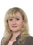Валетова Ольга Александровна