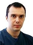 Карев Артем Сергеевич