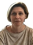Яцентюк Ирина Владимировна