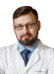 Макаренков Евгений Владимирович