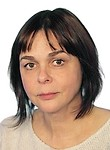 Костюкова Елена Григорьевна