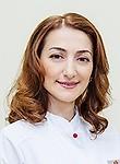 Султанова Камила Гамлетовна