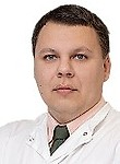 Леонович Андрей Михайлович