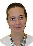 Будылева Анастасия Геннадьевна