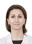 Торшхоева Хяди Магаметовна