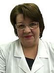 Захарченко Лидия Николаевна