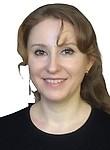 Семенова Анна Александровна