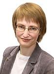 Басова Анна Яновна