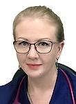 Нагорная Ольга Владимировна