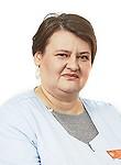 Шадрина Евгения Евгеньевна