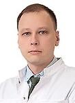 Наумов Денис Александрович