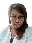 Мусаева Алина Фарвазовна