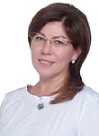 Осина Оксана Анатольевна
